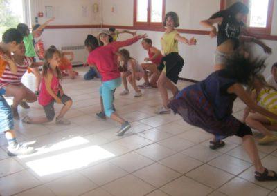 w_mireille nell - atelier danser la plage 6